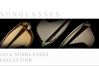 SUNGLASSES - 2014 SUNGLASSES COLLECTION